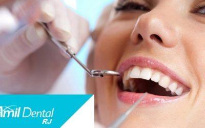 Plano Amil Dental RJ a partir de R$ 45,08/mês Sem Carência