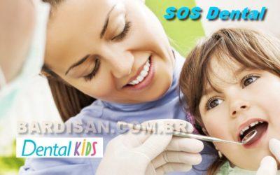 Amil Kids possui Atendimento Domiciliar SOS Dental,conheça agora