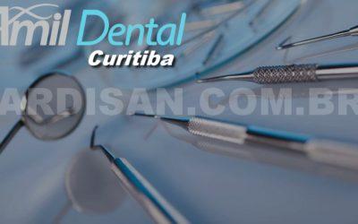 Plano Odontológico Amil Dental Curitiba a partir de R$ 45,08 s/carência