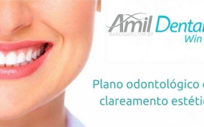Plano Odontológico que cobre clareamento estético é lançado pela Amil