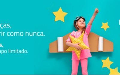 Dental Kids Mês das Crianças-32,00/mês – Promoção por Tempo Limitado !