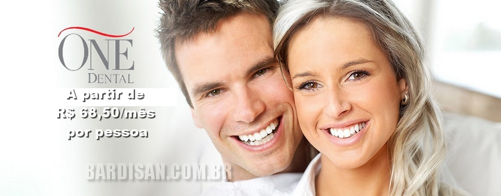 Cliente Amil One Health pode contratar One Dental a partir de 02 vidas