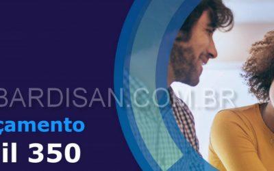Amil 350, plano de saúde completo com preço atraente !
